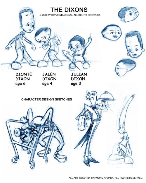 CharacterDesignPage1