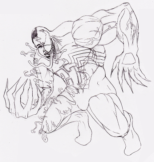 VenomQuanOutline