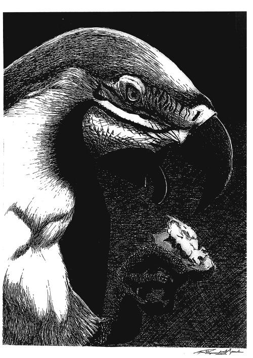 Parrotink