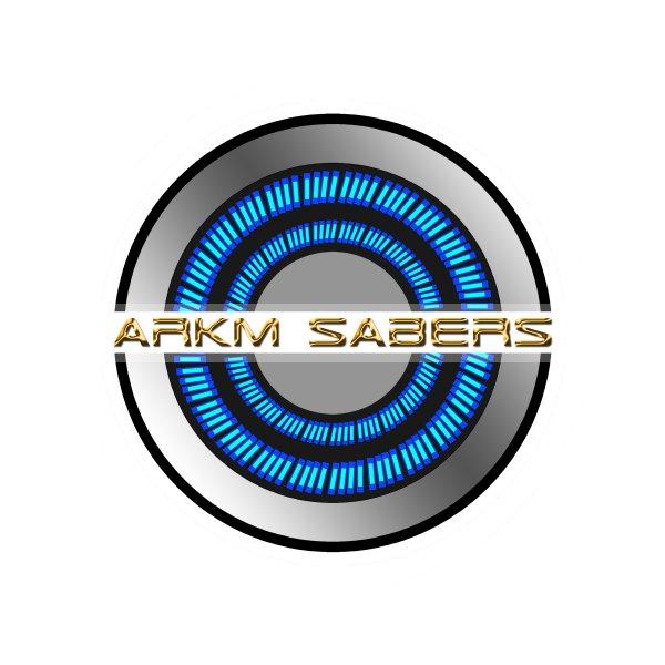 arkm-sabers-logo-v2